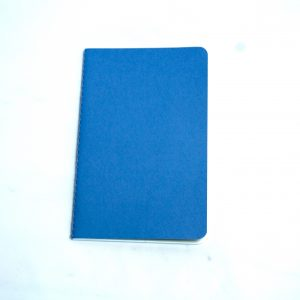 Bullet journal A5 blauw
