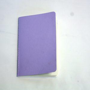 Bullet journal A5 paars
